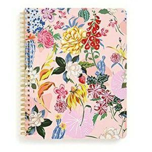 Garden Party Notebook
